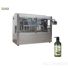100ml – 1L Liquid Filling Machine for Shampo/Lotion/Soap